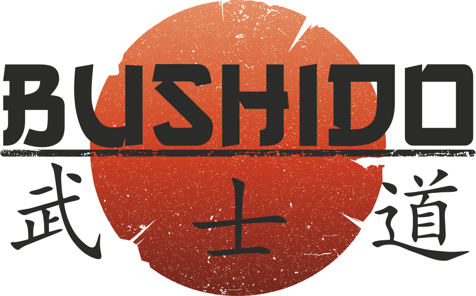Лого компании Bushido